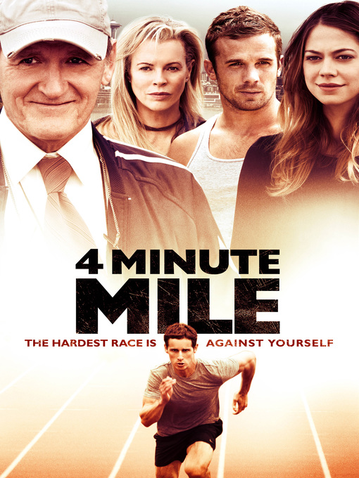 Title details for 4 Minute Mile by Charles-Olivier Michaud - Available