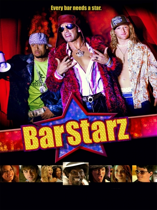Title details for Bar Starz by Michael Pietrzak - Available
