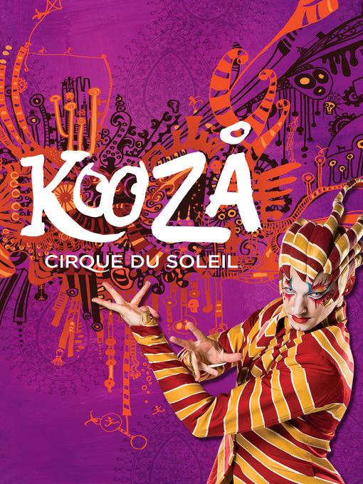 Title details for Cirque du Soleil by Mario Janelle - Available