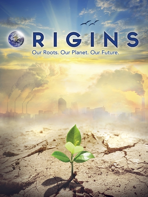 Title details for Origins by Mark van Wijk - Available