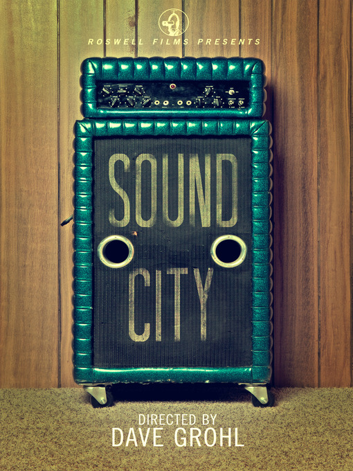 Title details for Sound City by Dave Grohl - Wait list