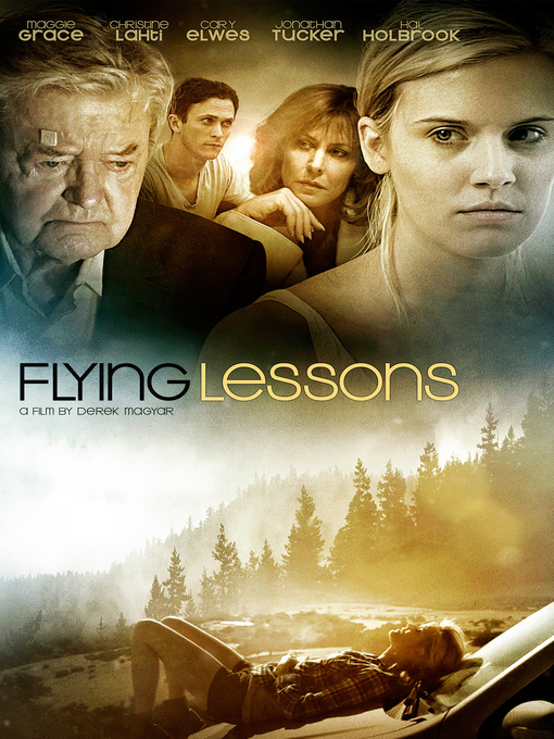 Title details for Flying Lessons by Derek Magyar - Available