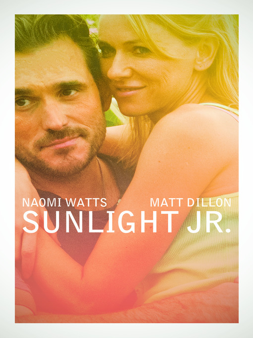 Title details for Sunlight Jr. by Naomi Watts - Available