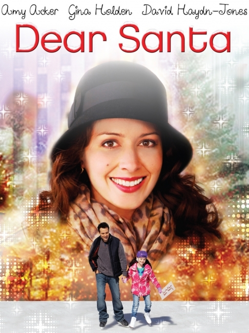Title details for Dear Santa by Jason Priestley - Available