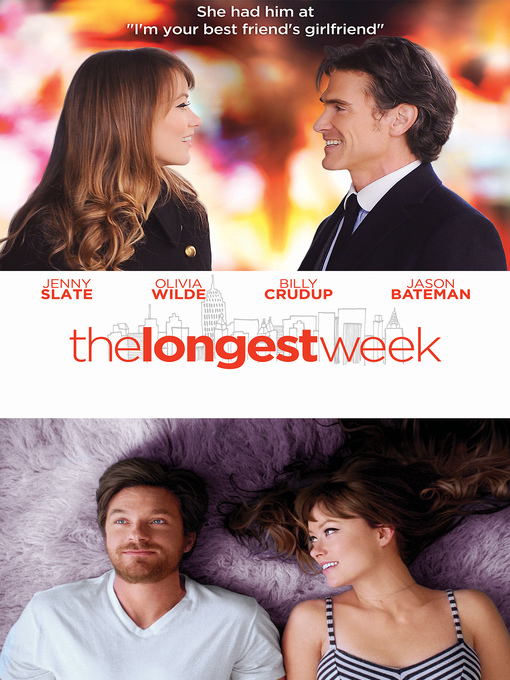 Title details for The Longest Week by Peter Glanz - Wait list