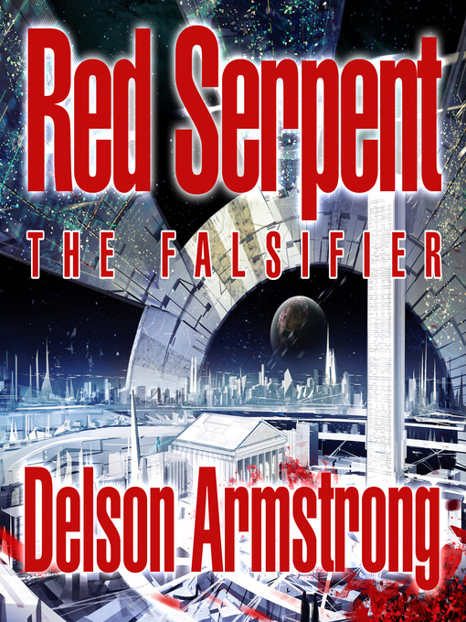 Title details for The Falsifier by Delson Armstrong - Wait list