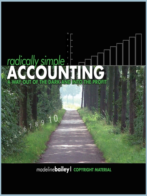 Title details for Radically Simple Accounting by Madeline Bailey - Available