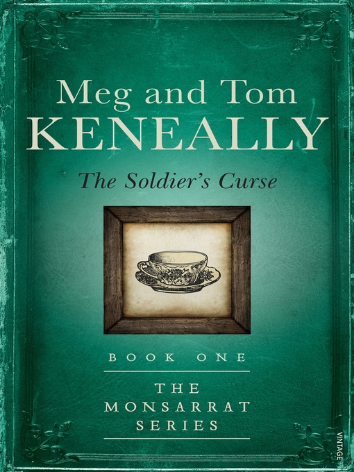 Title details for The Soldier's Curse by Meg Keneally - Available