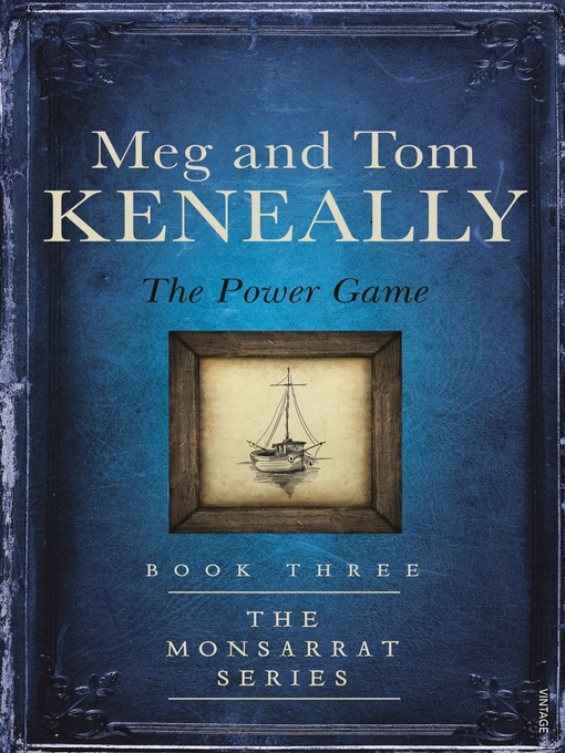 Title details for The Power Game by Meg Keneally - Available