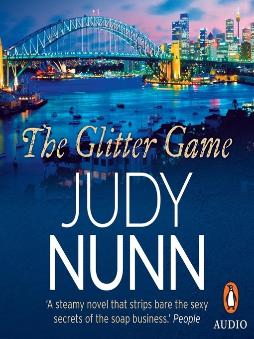 Title details for The Glitter Game by Judy Nunn - Wait list