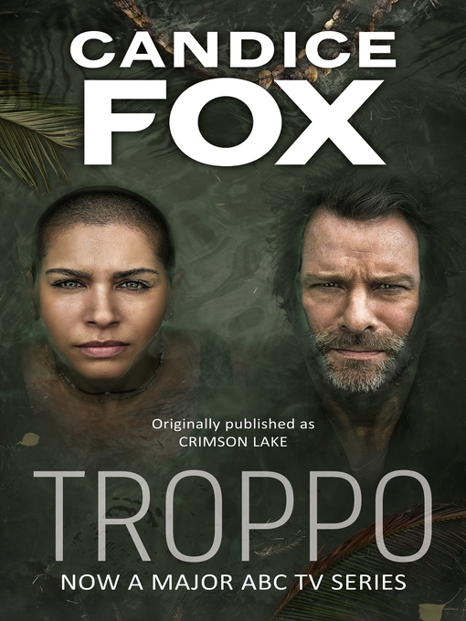 Title details for Crimson Lake by Candice Fox - Available