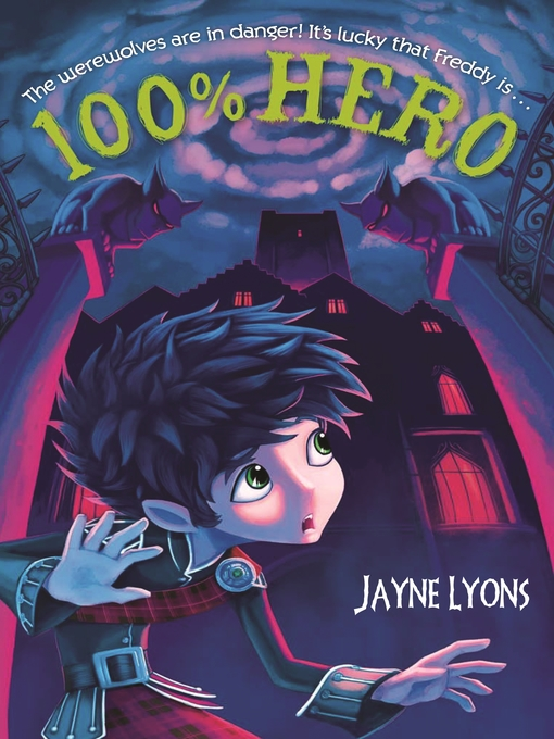 Title details for 100% Hero by Jayne Lyons - Available