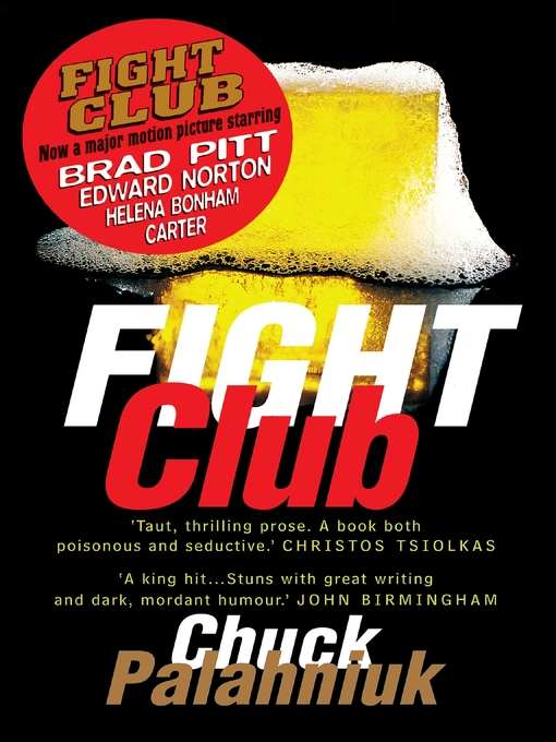 Title details for Fight Club by Chuck Palahniuk - Available