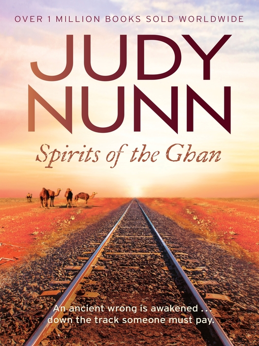 Title details for Spirits of the Ghan by Judy Nunn - Available