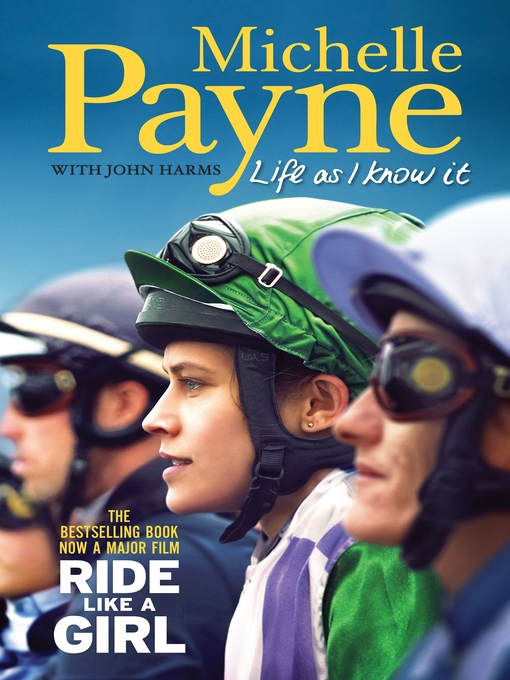 Title details for Life As I Know It by Michelle Payne - Available