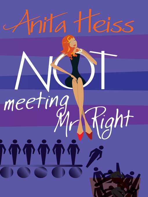 Title details for Not Meeting Mr Right by Anita Heiss - Wait list