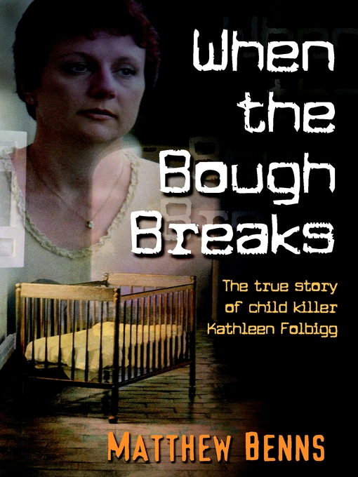 Cover image for When the Bough Breaks