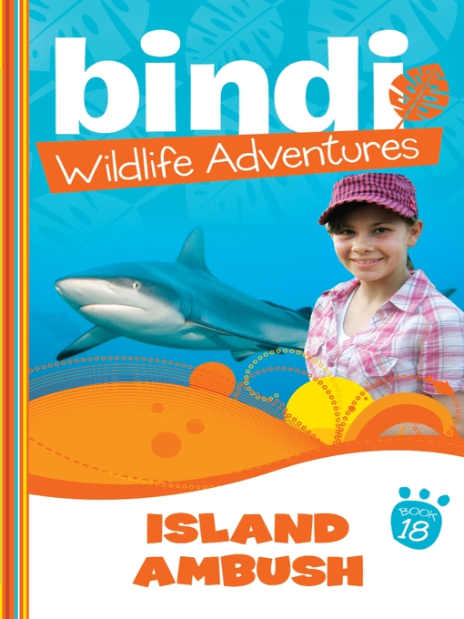 Title details for Island Ambush by Bindi Irwin - Available