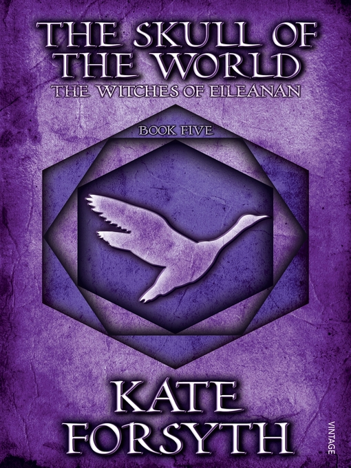Title details for The Skull of the World by Kate Forsyth - Wait list