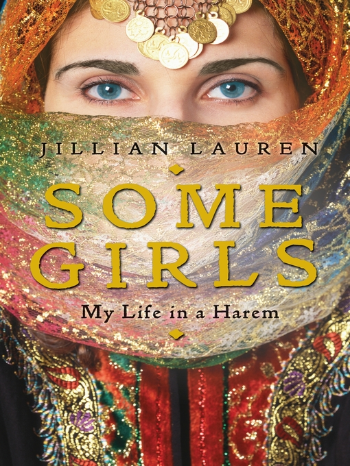 Title details for Some Girls by Jillian Lauren - Available