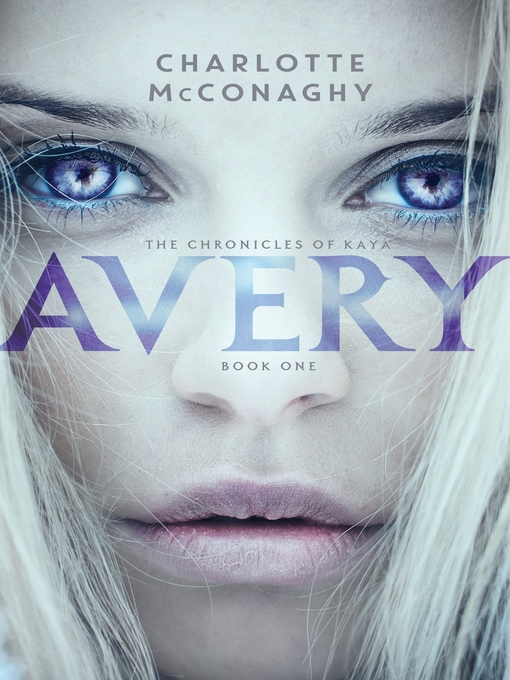 Title details for Avery by Charlotte McConaghy - Available