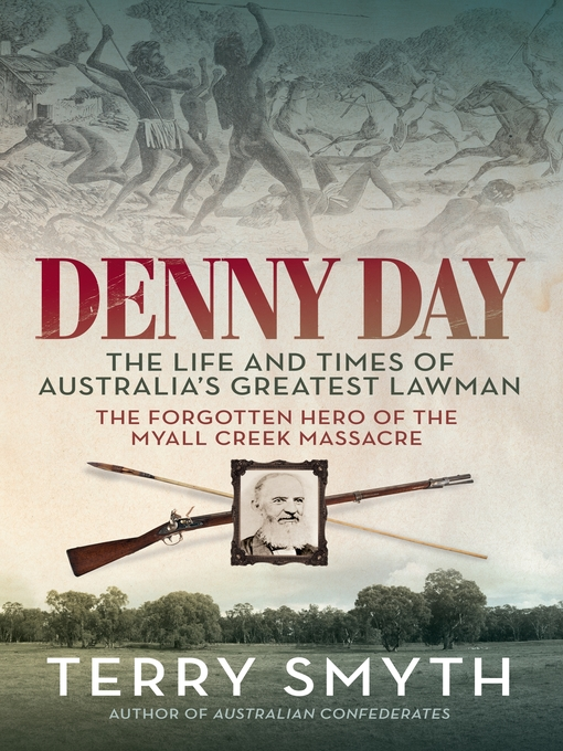 Title details for Denny Day by Terry Smyth - Available
