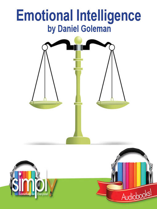 what makes a leader daniel goleman What makes a leader: why emotional intelligence matters daniel goleman copyright © 2013 by more than sound all rights reserved published by more than sound llc florence, ma wwwmorethansoundnet.