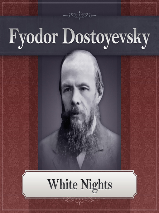 Cover of White Nights