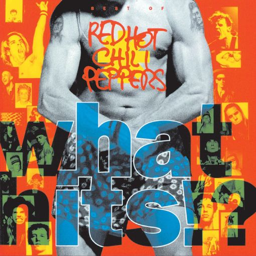 Title details for What Hits? by Red Hot Chili Peppers - Wait list