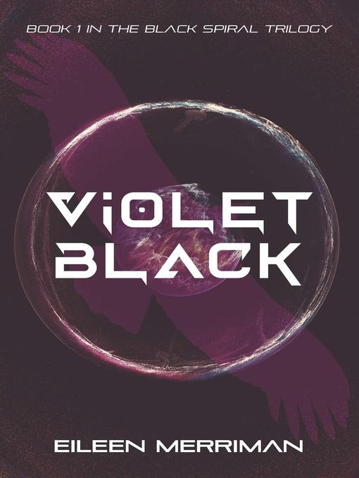 Title details for Violet Black by Eileen Merriman - Wait list