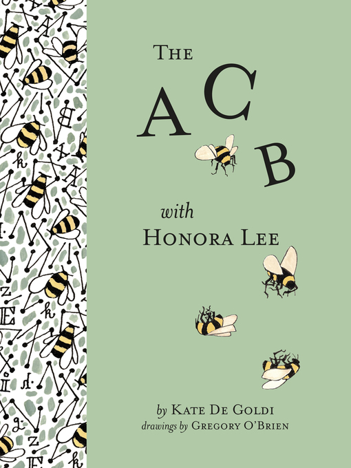 Title details for The ACB With Honora Lee by Kate de Goldi - Available