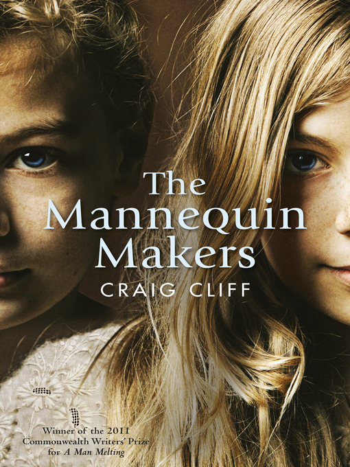 Title details for The Mannequin Makers by Craig Cliff - Available