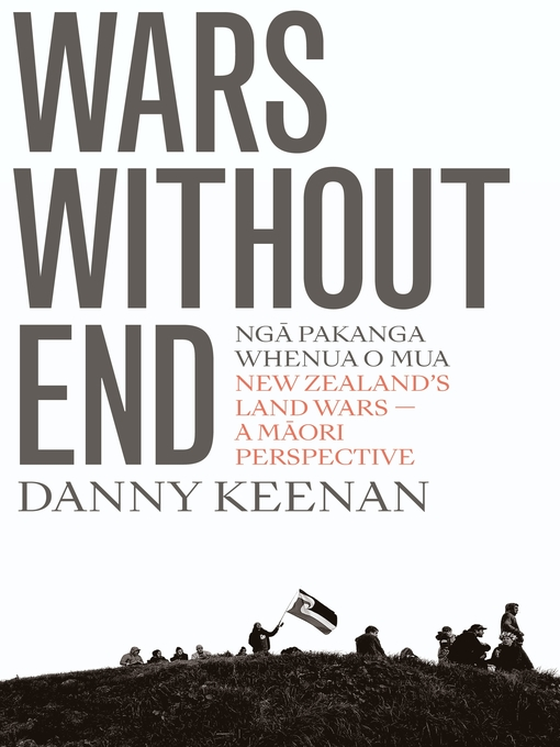 Title details for Wars Without End by Danny Keenan - Available