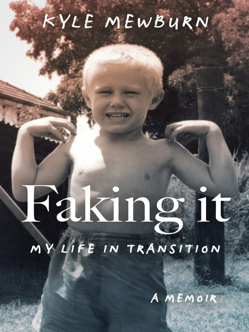Title details for Faking It by Kyle Mewburn - Available