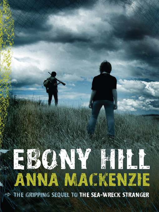 Title details for Ebony Hill by Anna Mackenzie - Wait list