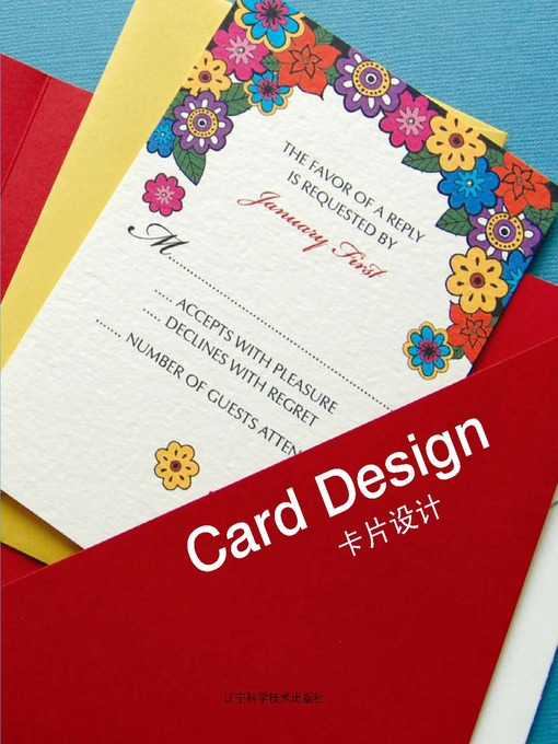 Title details for Card Design by Graphic Design Editors - Available
