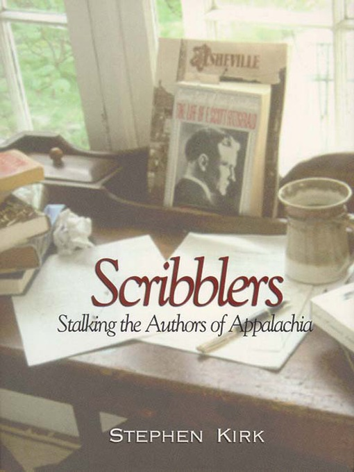 Title details for Scribblers by Stephen Kirk - Available