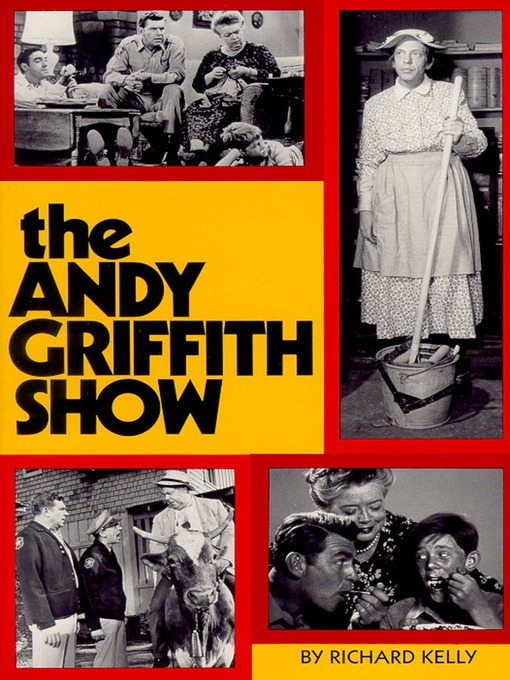 Cover of The Andy Griffith Show