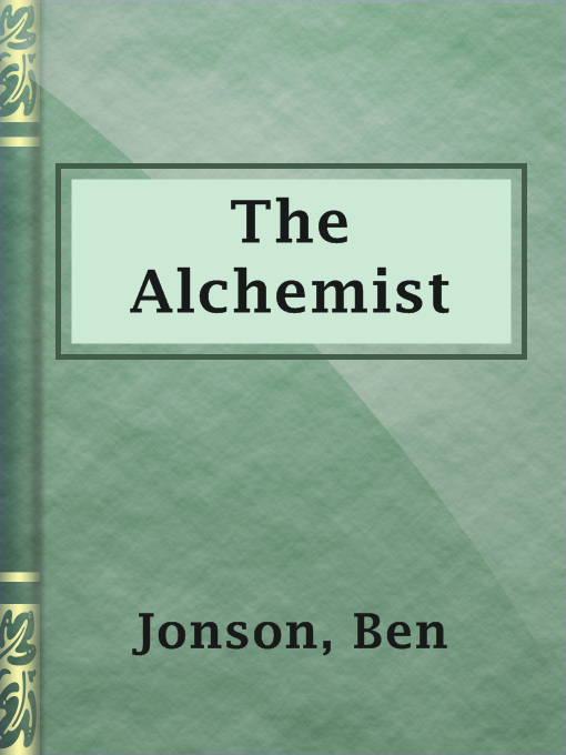 the alchemist theme essays