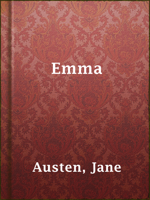 Title details for Emma by Jane Austen - Available