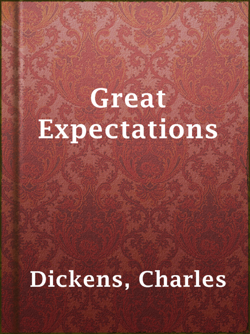 Cover of Great Expectations