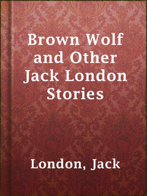 "all gold canyon jack london essay Author:jack london all gold canyon: moon-face & other ""london, jack,"" in a short biographical dictionary of english literature by john."