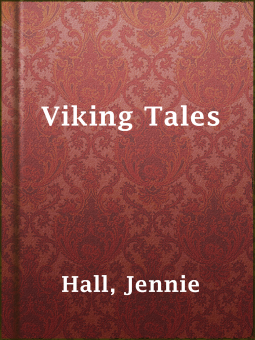 Title details for Viking Tales by Jennie Hall - Available