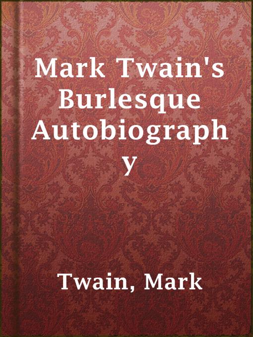 mark twain essay on the english language