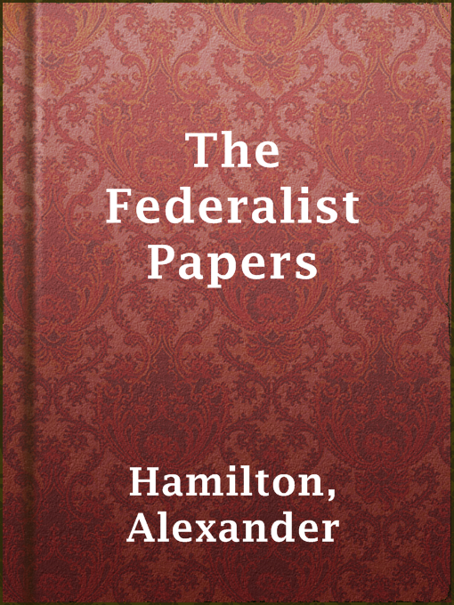 alexander hamilton research papers