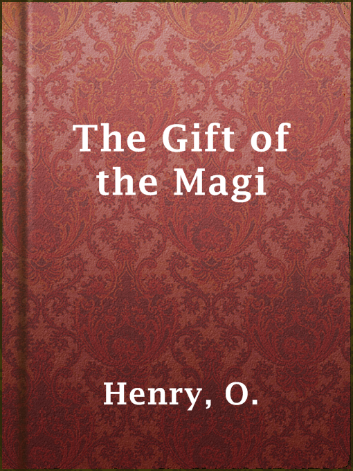 Cover of The Gift of the Magi
