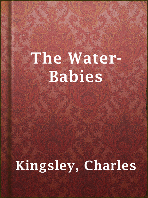 Title details for The Water-Babies by Charles Kingsley - Available