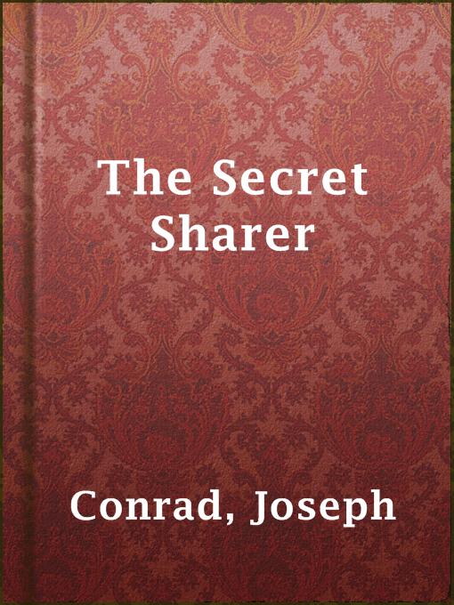 an analysis of the secret sharer by joseph conrad