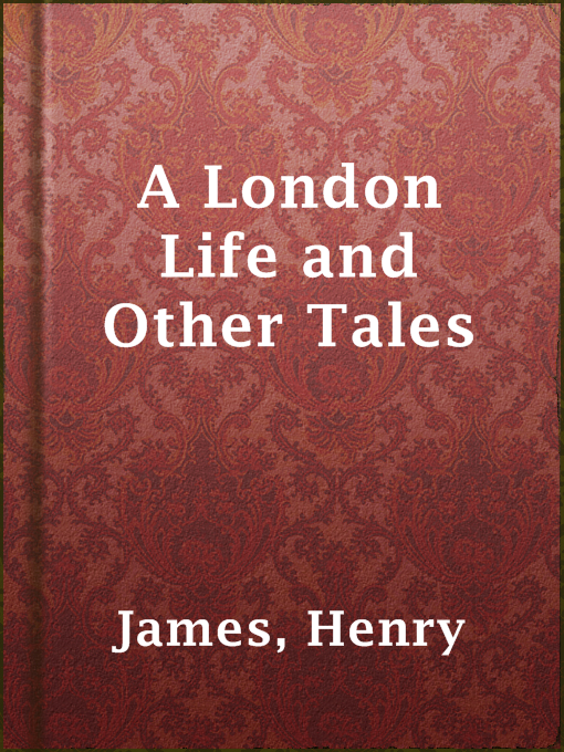 henry james essay Essays in london and elsewhere is a book of literary criticism by henry james published in 1893 henry james literary criticism - french writers.