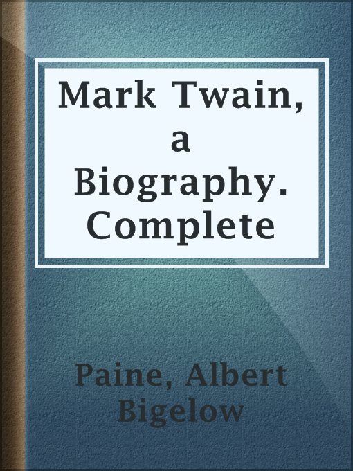 complete essays of mark twain